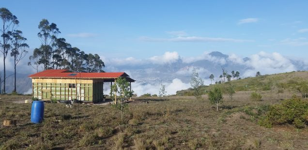 How Much Does It Cost to Build a Tiny House (in Ecuador)?